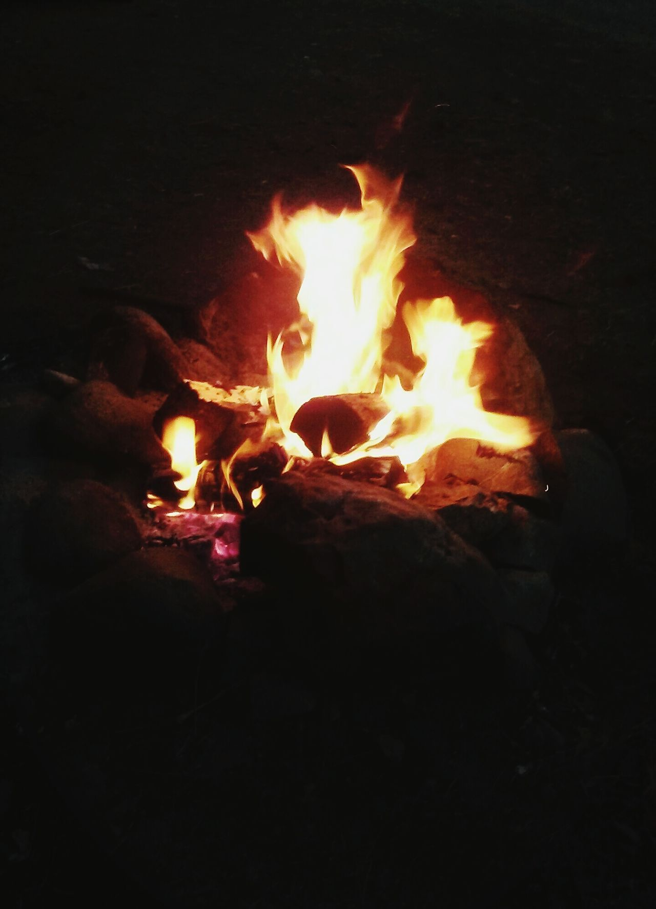 Fire Camping Firepit Feel The Burn Burning Love Bonfire Burn Baby Burn Flaming Fire And Flames