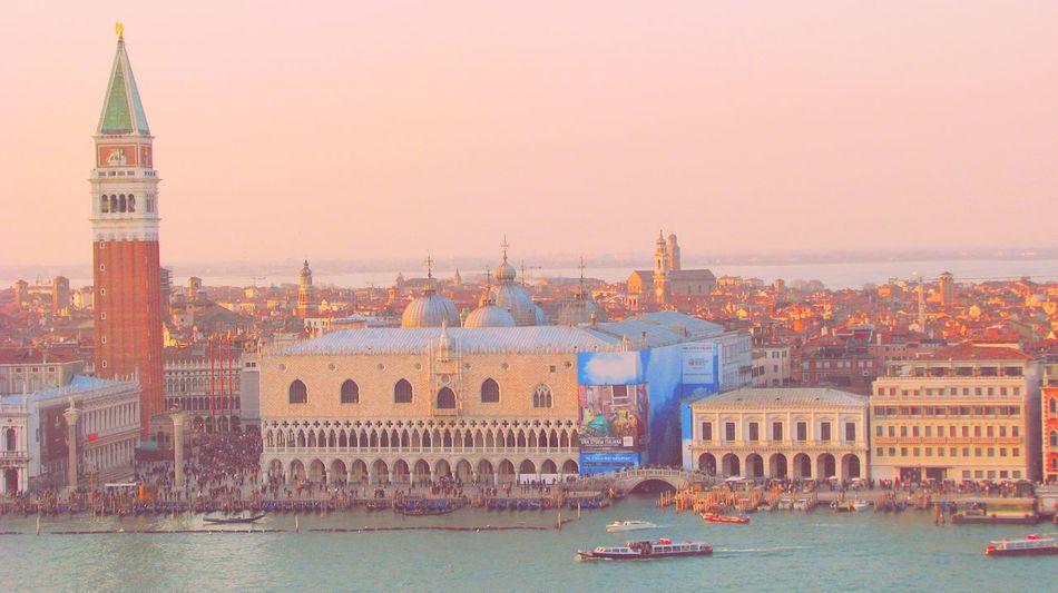 Aerial Shot Venezia First Travel 4YearsAgo Remember First Eyeem Photo Walking Around Street Photography Romantic