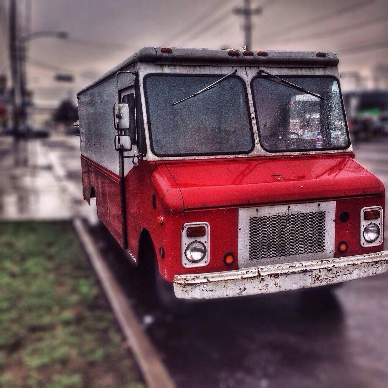 Truck Eye4photography