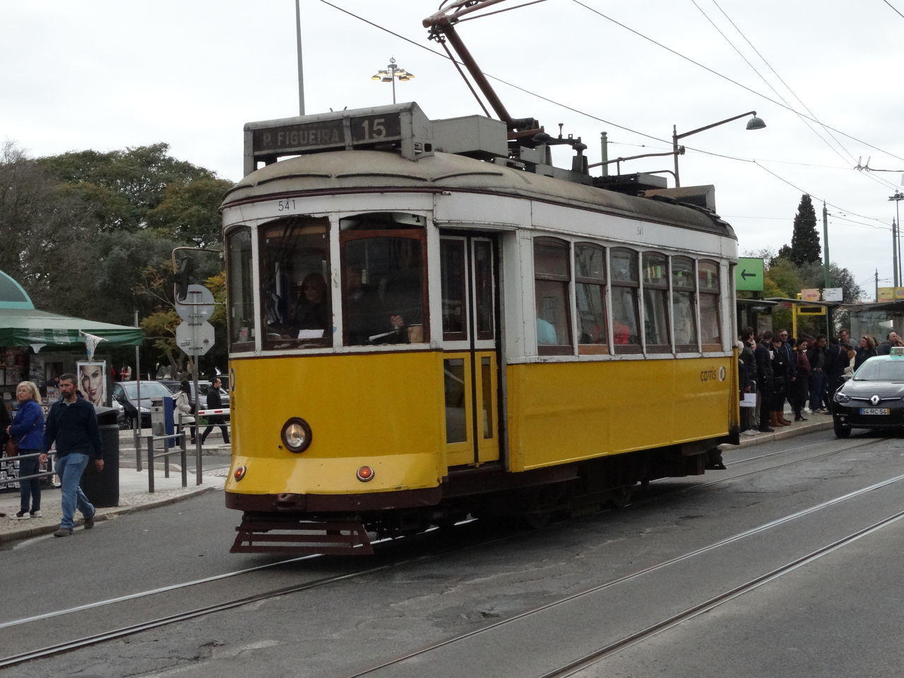 Adult Architecture Cable Car City Day Mode Of Transport Outdoors People Public Transportation Sky Transportation Travel Travel Destinations Yellow