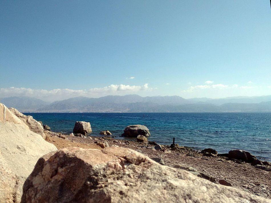 Israel Eilat Dead Sea  Israel Beaches Scenery Beach Sand