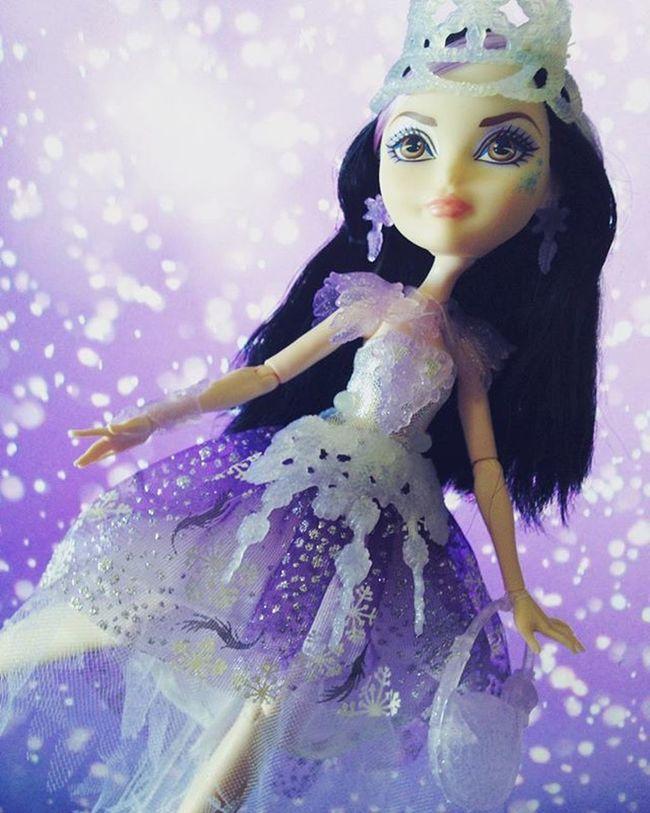EverAfterHigh Eah Duchess Doll Duchessswan Toyphotography