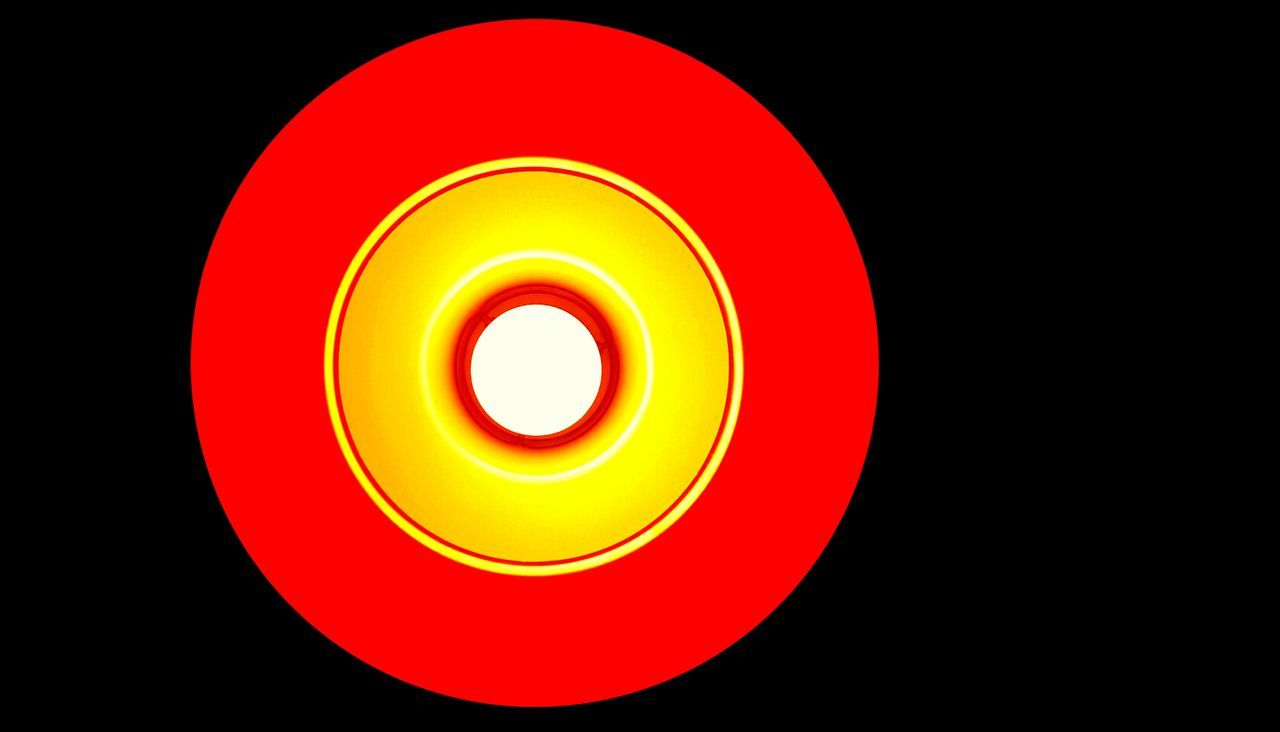 I Am What You See -Red Black Background Circle Close-up Close Up Technology Unlimited Technology Showcase January Drastic Edit As I See It My Photos Adis Art Tadaa Community Art Photography Abstract Macro Creativity Photo Art Modern Art Colorful Seventies Vintage LampWhat Am I? Simple But Nice Adapted To The City Lieblingsteil Uniqueness The City Light Minimalist Architecture Carnival Crowds And Details
