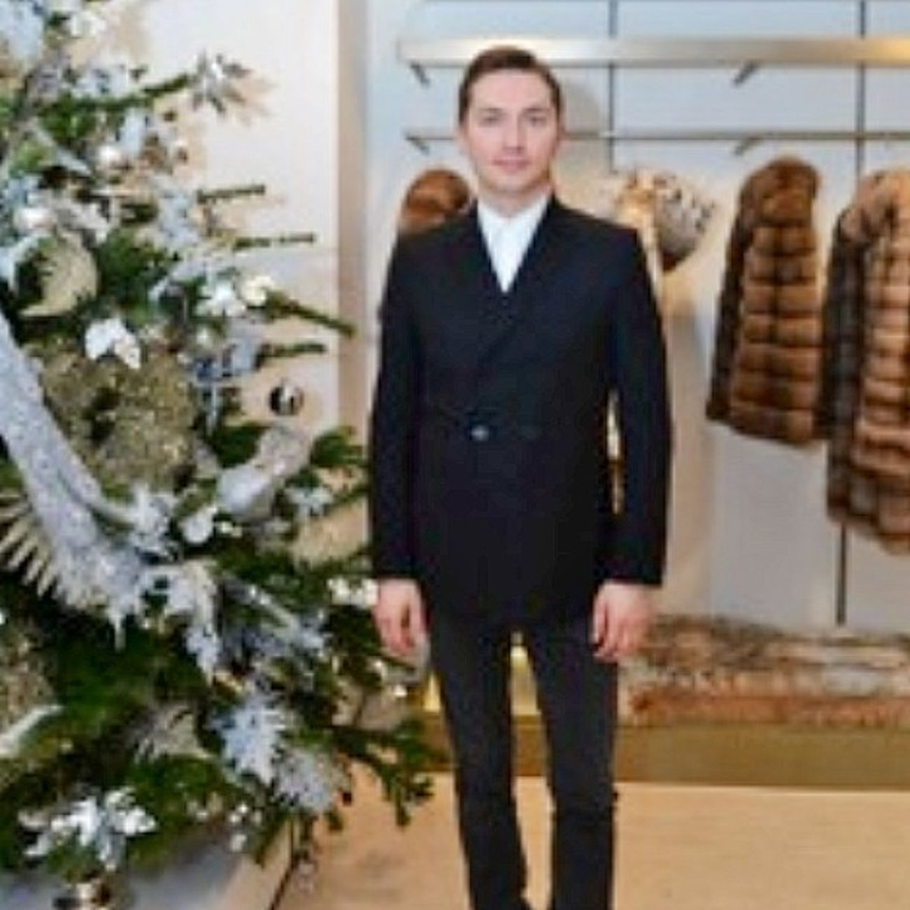 Igor Garanin Editor-in-chief of Robb Report Russia, at Daniel Benjamin Geneva in Moscow Igorgaranin Danielbenjamin . Danielbenjamingeneva Moscow Russia Geneva Switzerland Astana Kazakhstan luxury fashion fur robbreportrussia robbreport @igorgaranin @danielbenjamingeneva