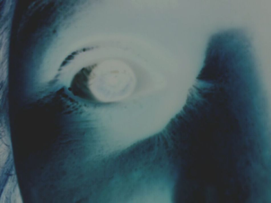 Darkness And Light Flash NEGATIF Eye Diamond Perfect Effect ?