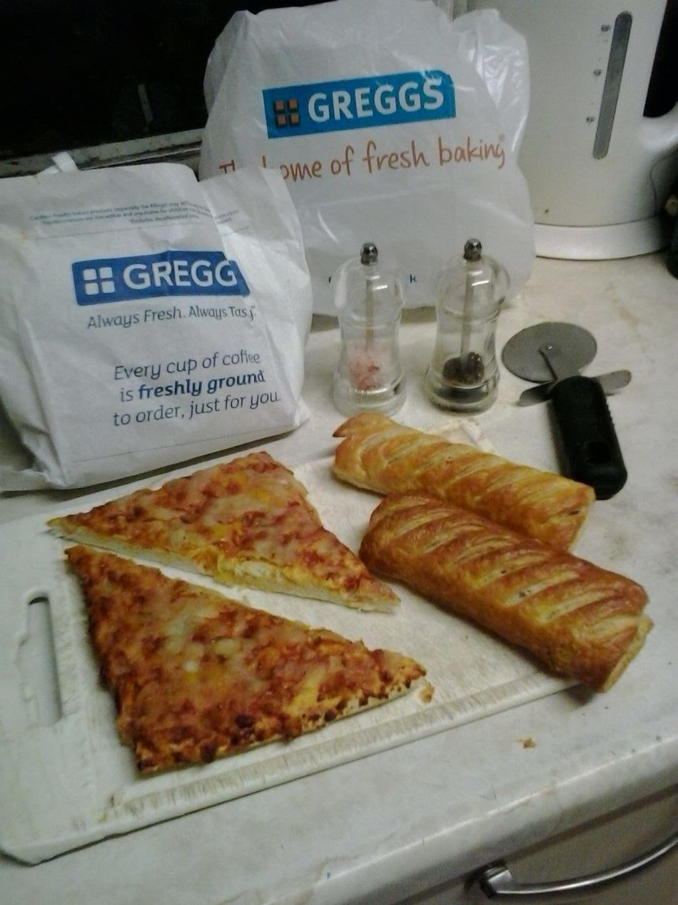 Snack Time Uk from greggs Razorspics Stinget11th Check This Out