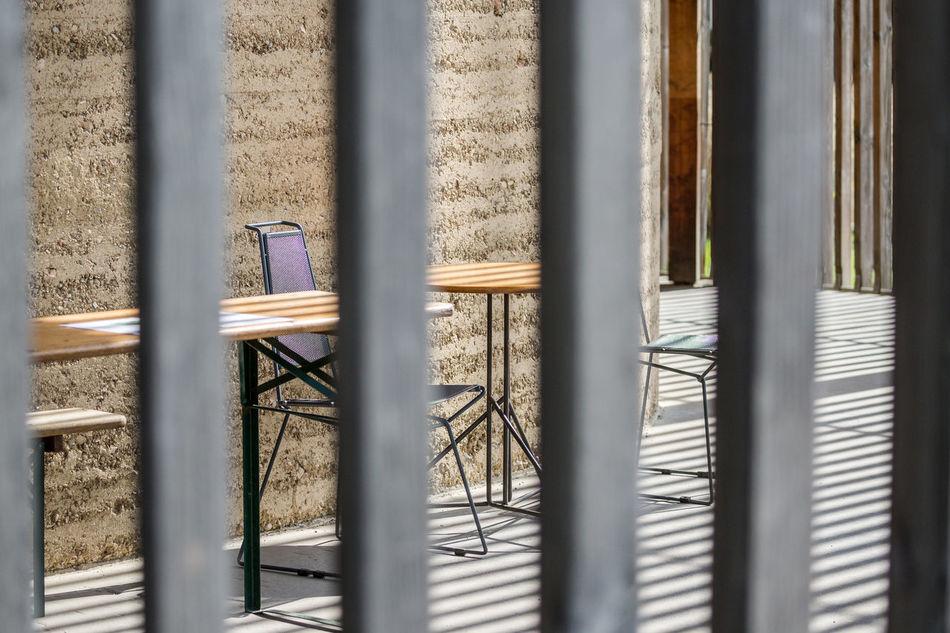 Beautiful stock photos of berliner mauer, Absence, Berlin, Built Structure, Chair