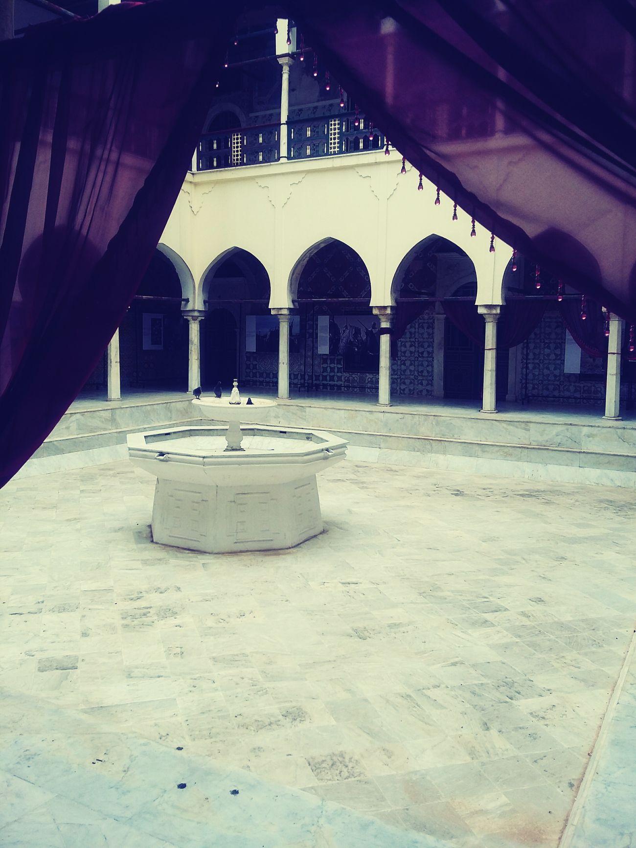 Palaisdubey Constantine
