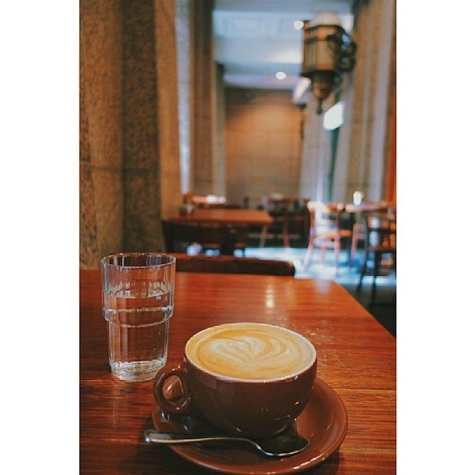 Strozzi Melbournecafe Melbournecoffee VSCO foodvsco coffee