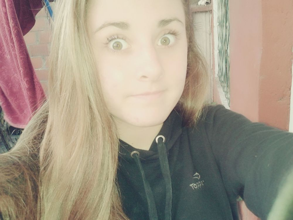 Me ♡ Eyes Green ☆ Hi!