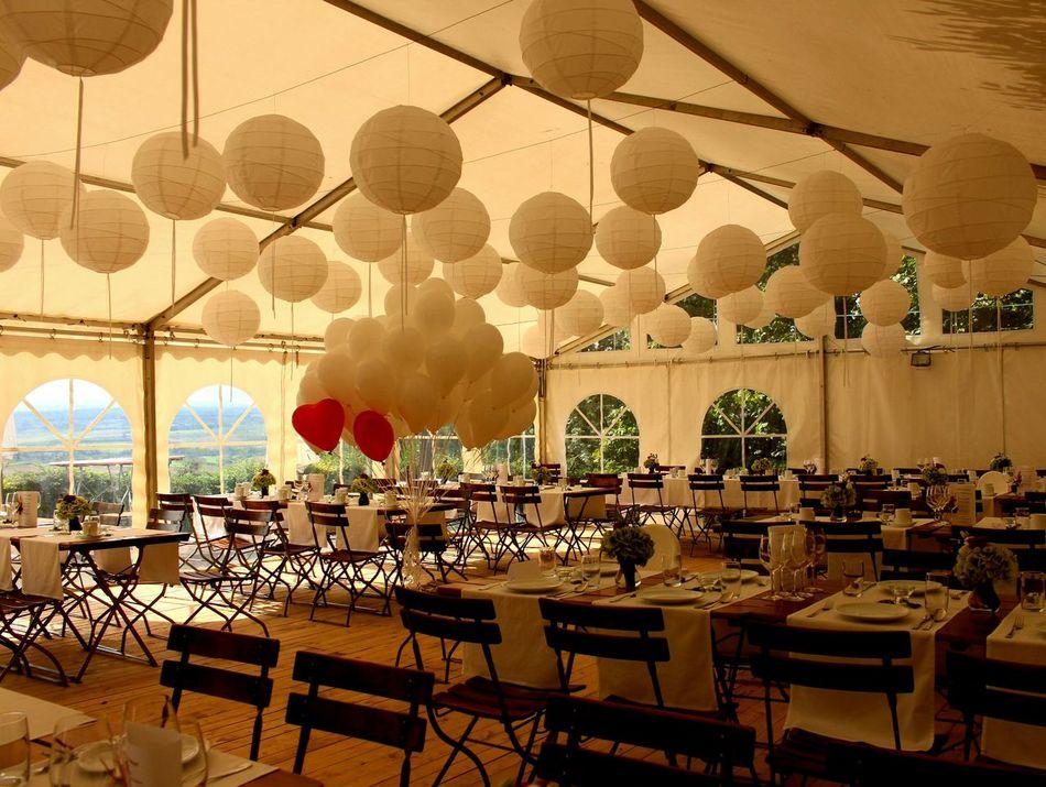 Wedding Wedding Photography Venues Schlosskeller Herrenberg Germany Decoration Celebration Balloons Copyright@photoji'nic