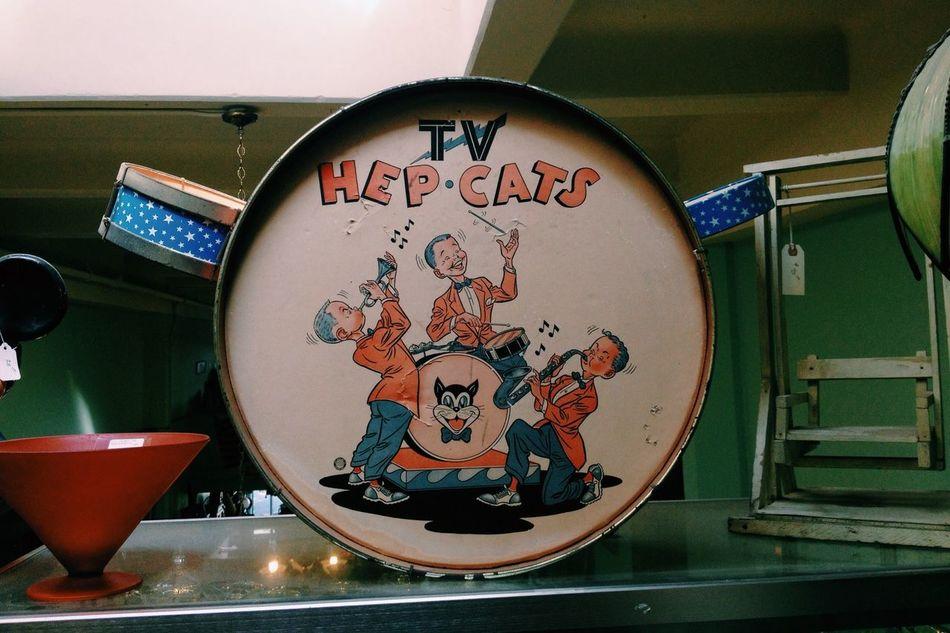Sweet Drums set. Vscocam Natural Light VSCO