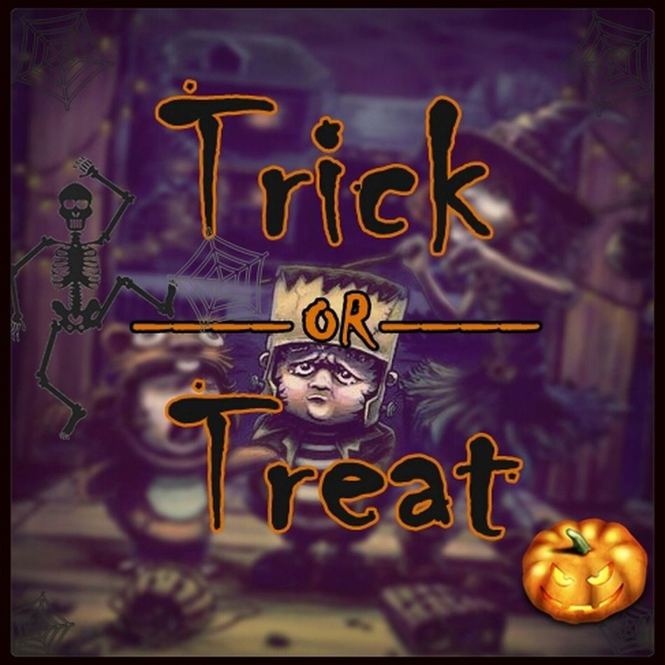 Happyhalloween Trickortreat Halloween Enjoy This Day