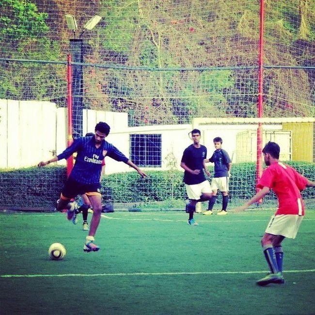 FootballLoveforthegame Allinornothing Soccerlove <3