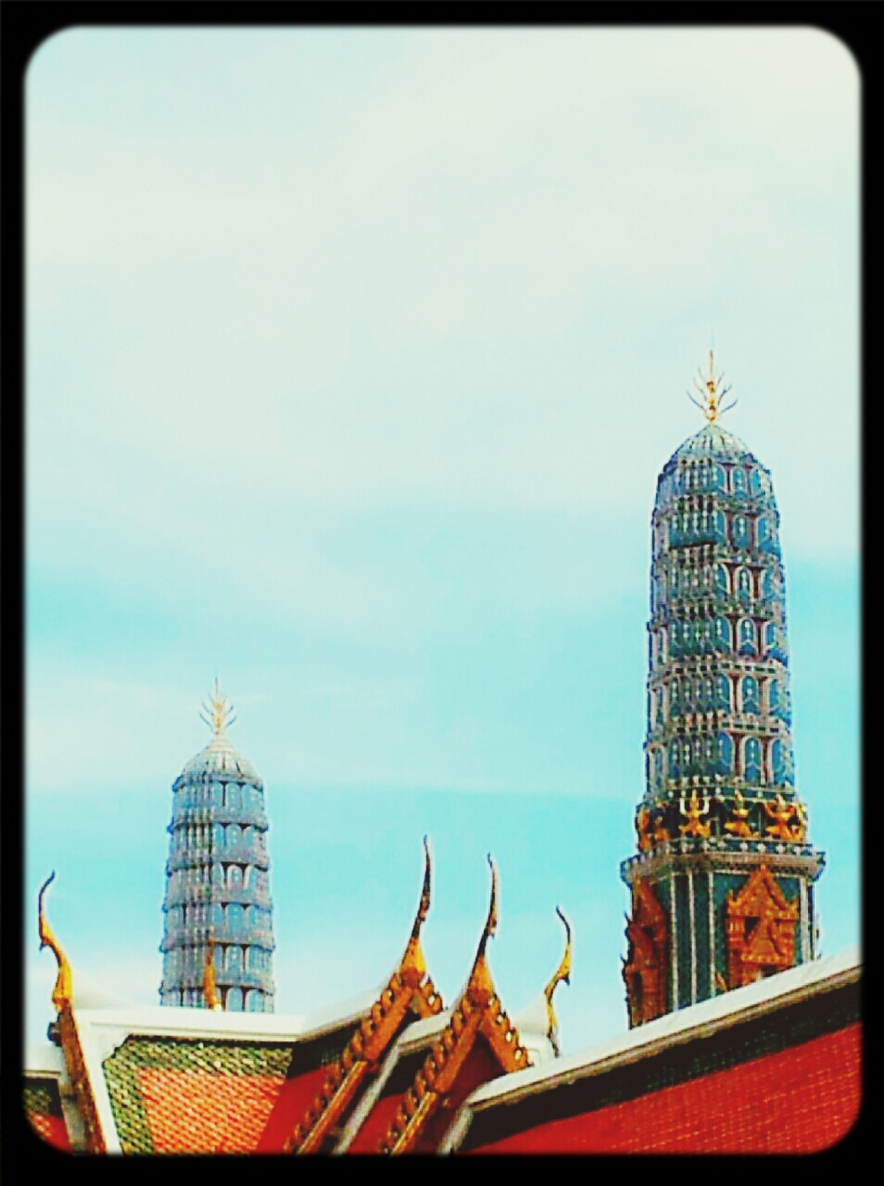architecture, built structure, building exterior, transfer print, famous place, low angle view, sky, travel destinations, international landmark, place of worship, religion, travel, tourism, capital cities, auto post production filter, tower, spirituality, dome, high section, spire