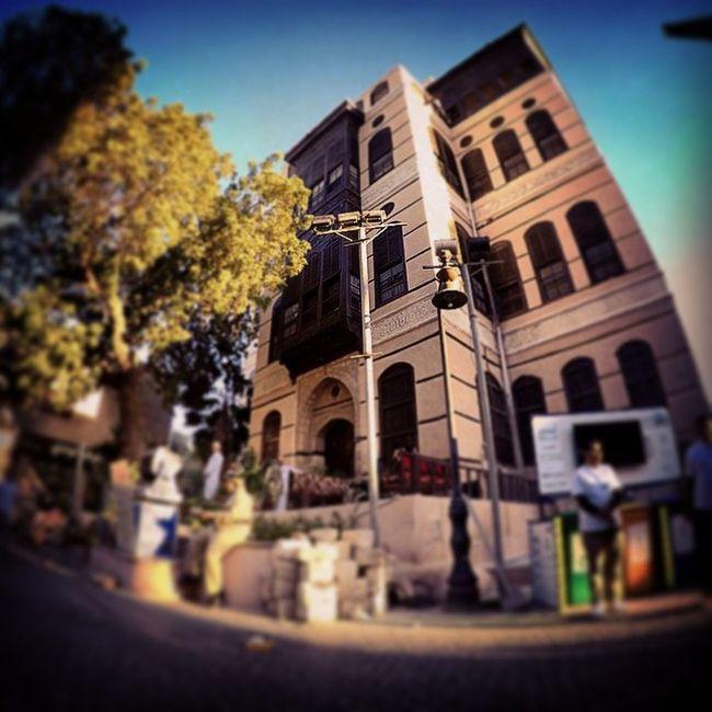 بيت نصيف التاريخي