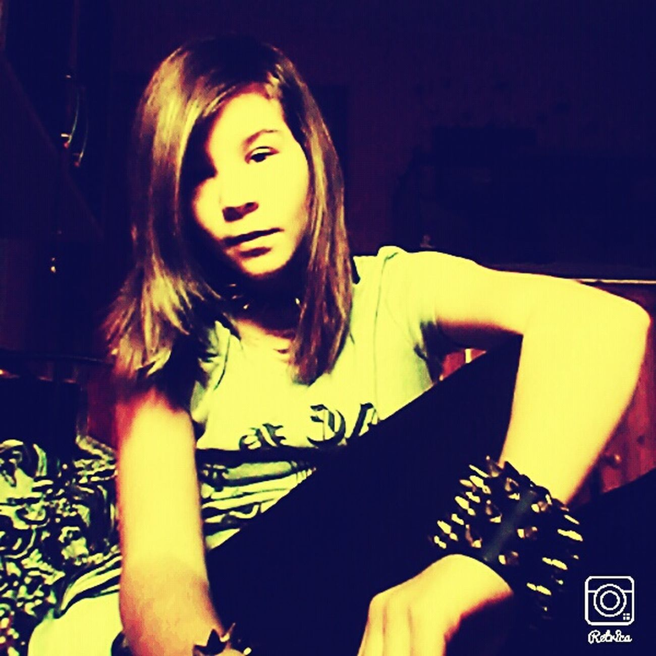 That's Me ♡ LoveGoth*-* Hello World