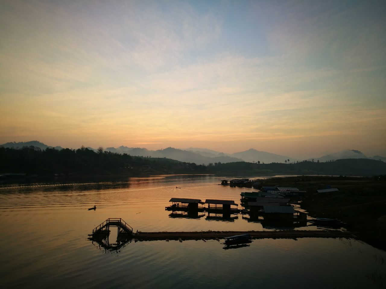Life Boating Lake Boathouse Boat Dock Travel Photography Boats And Water Beauty In Nature Floating On Water No People Harbor Sky Mountain Outdoors Nature Tranquility Dusk Lake Reflection Life Is Beautiful Water