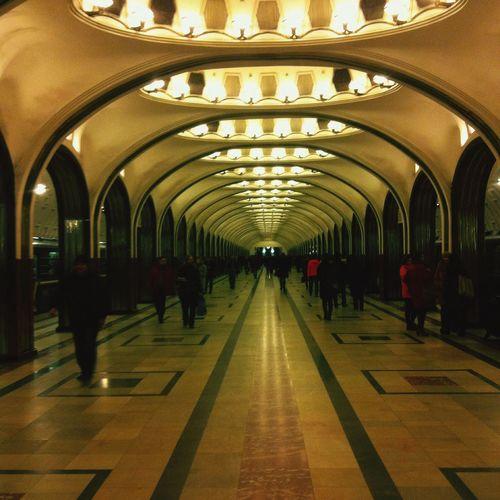 Moscow Moscow City Lifestyle Enjoying Life Russia Trip Mayakovskaya