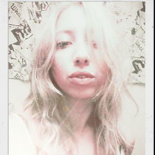 Bored Fashion Girl Blonde Instamood Instalike Style Look Tagsforlikes Colorful