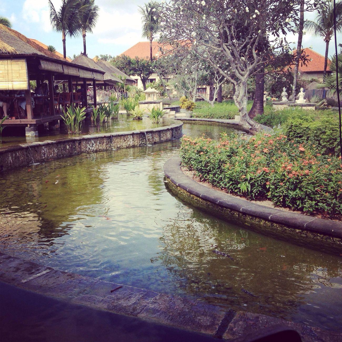 Bali Ayana Resort