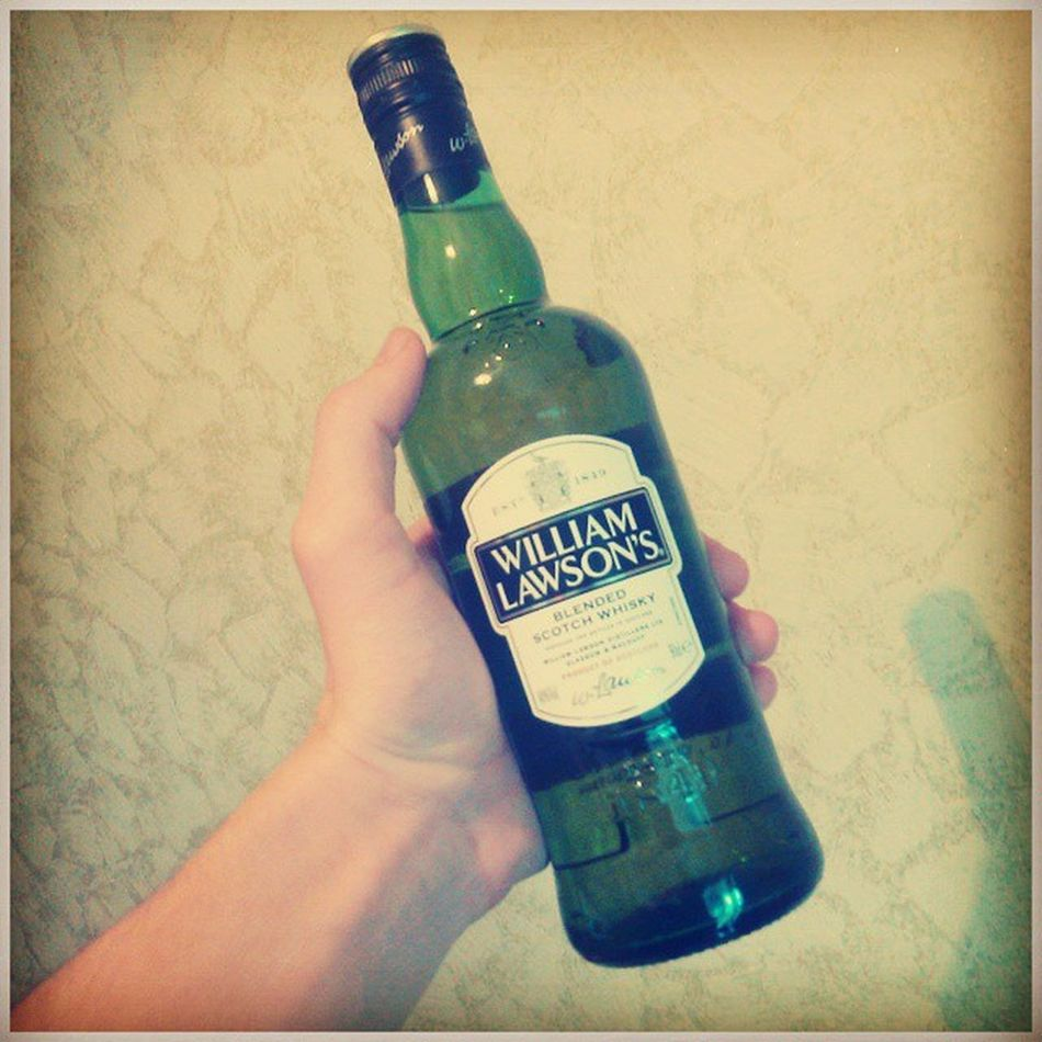Wl WilliamLawsons вилли :3