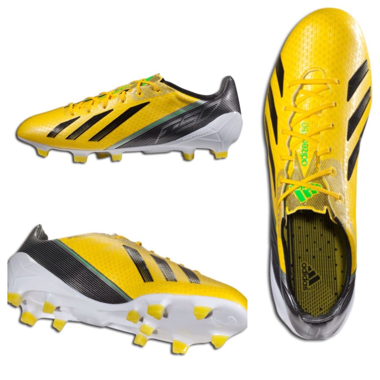 Adidas F50 Adizeros Commin In On Sunday