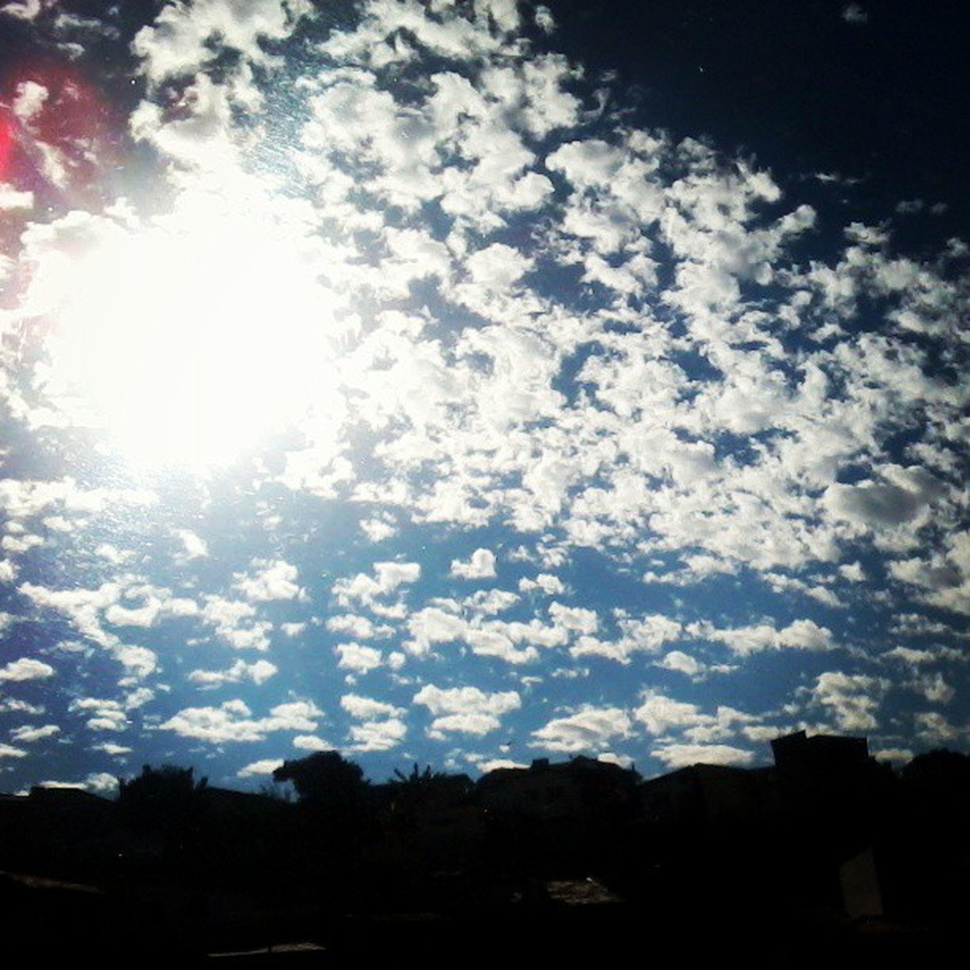 Bom dia Sexta!!!! *-* Sky Blueandwhite Céulindo Happy SEXTA FDS Goodmorning