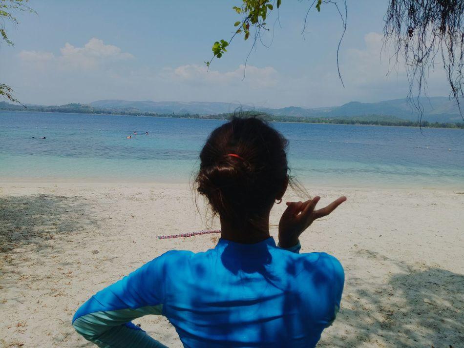 Beach 🏖🏝🌅🌞🌝☉🌴