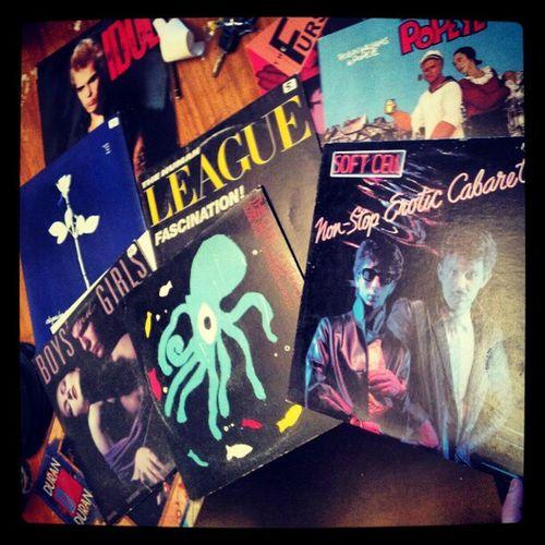 Just came up.... Vinyl Kneedeep HookUp Poppintags