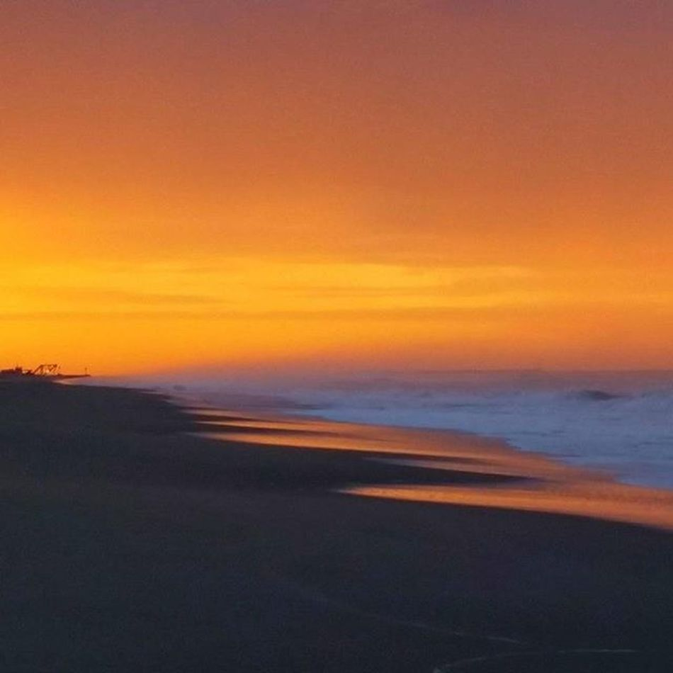 Oxnardbeach , @adventure_culture, Beachbum , Beach , Sunrises , Naturalcalifornia , California , Samsungmobileusa ,