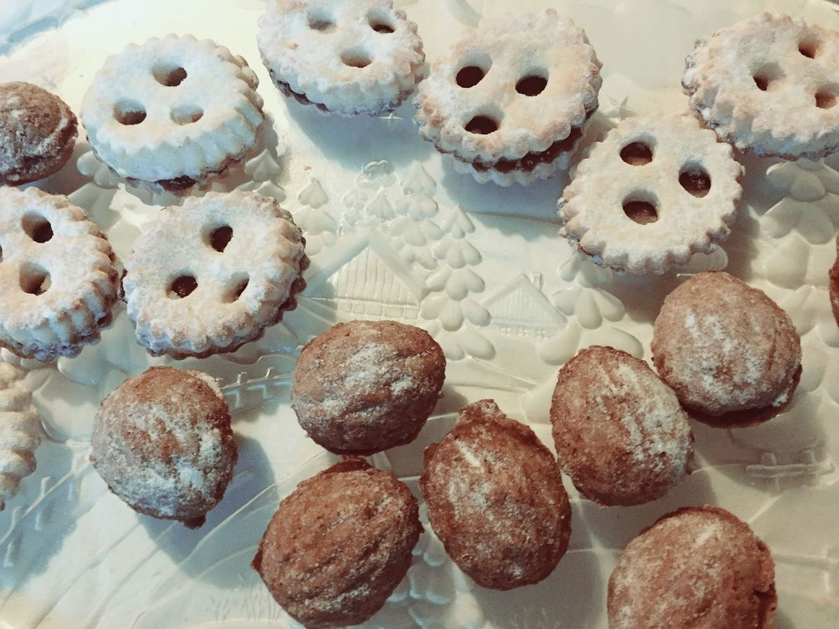 New Years Resolutions 2016 get better at baking Cookies Baking Skills  Still Yummy Eyeem Christmas Christmas Around The World Be Merry And Bright Surprised Cookies