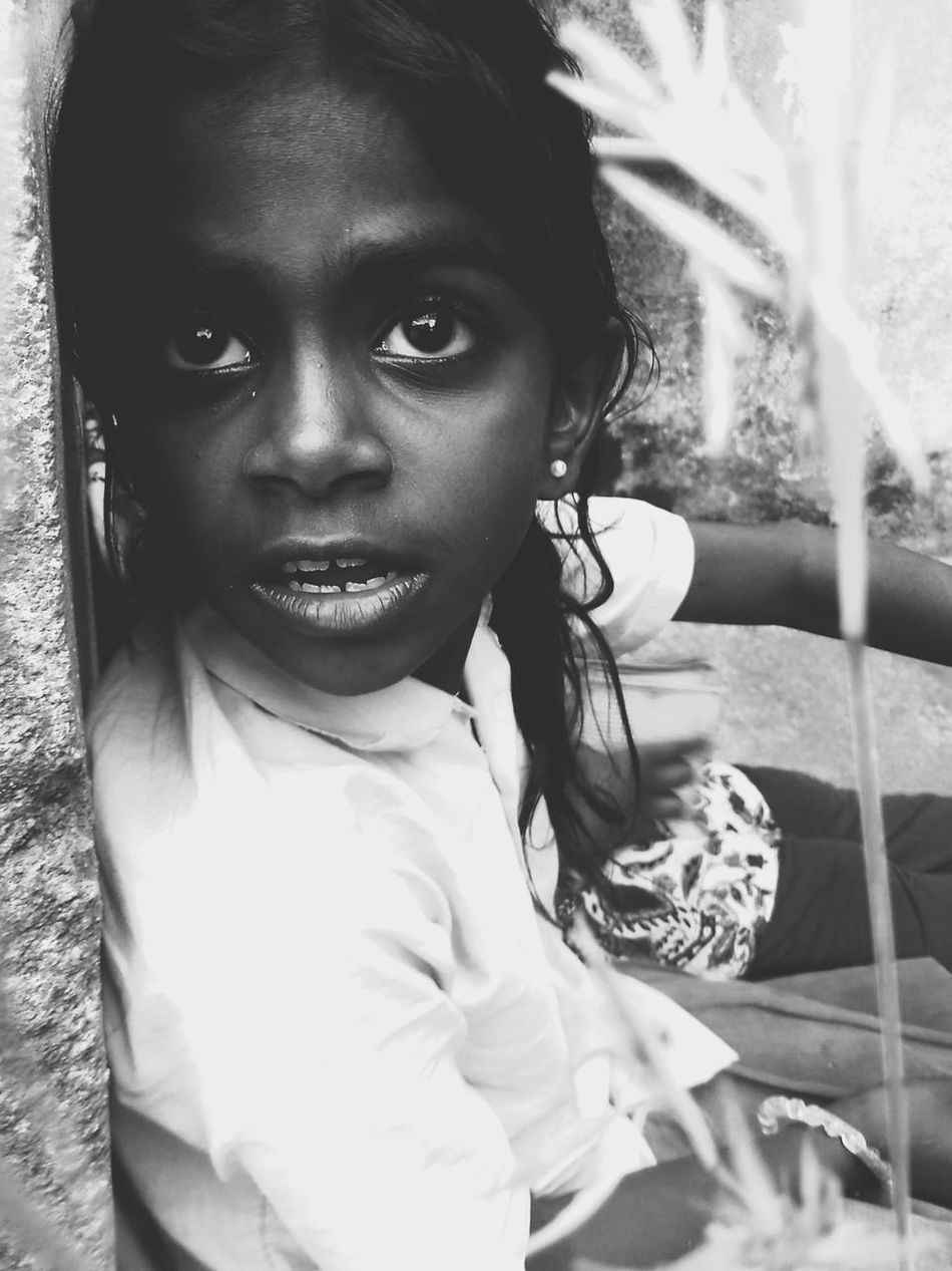 Gods glory is best seen through the eyes of childrens First Eyeem Photo