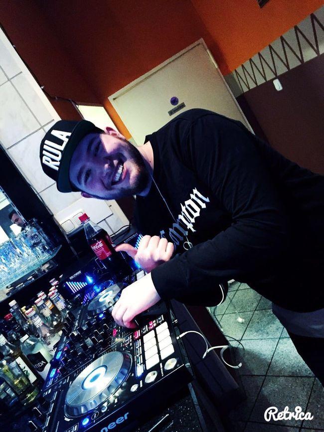 DJing HipHop Rnb Oldschool Dj Feroo That's Me Iloveit Musicforpeace First Eyeem Photo