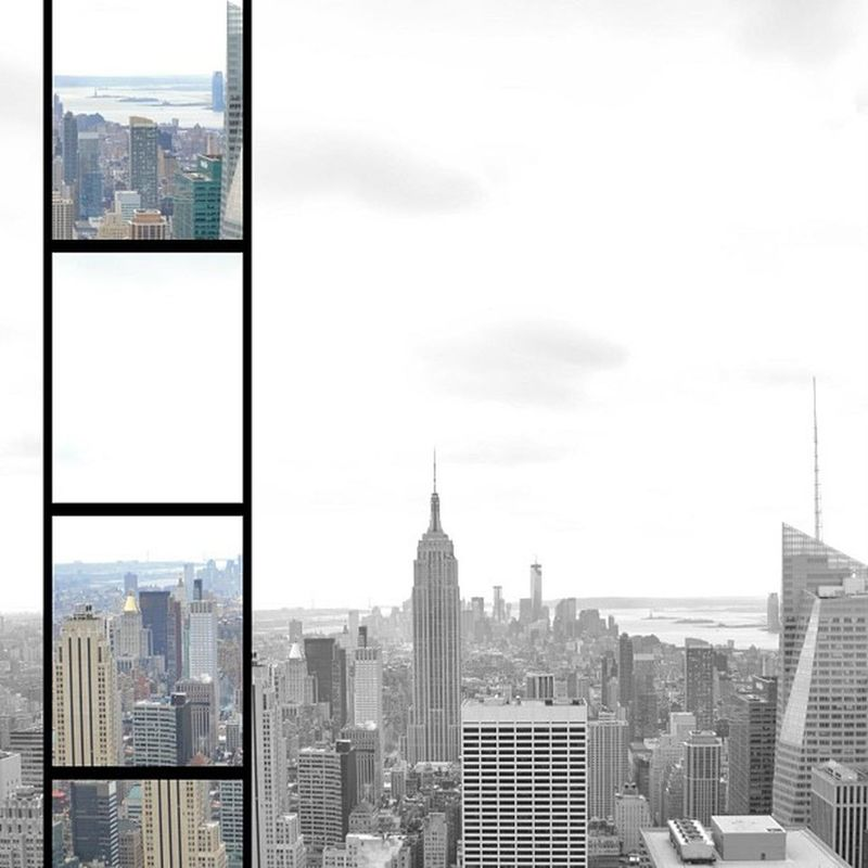 Newyork Manhattan Empire Photography Me Rockefeller Topoftherock