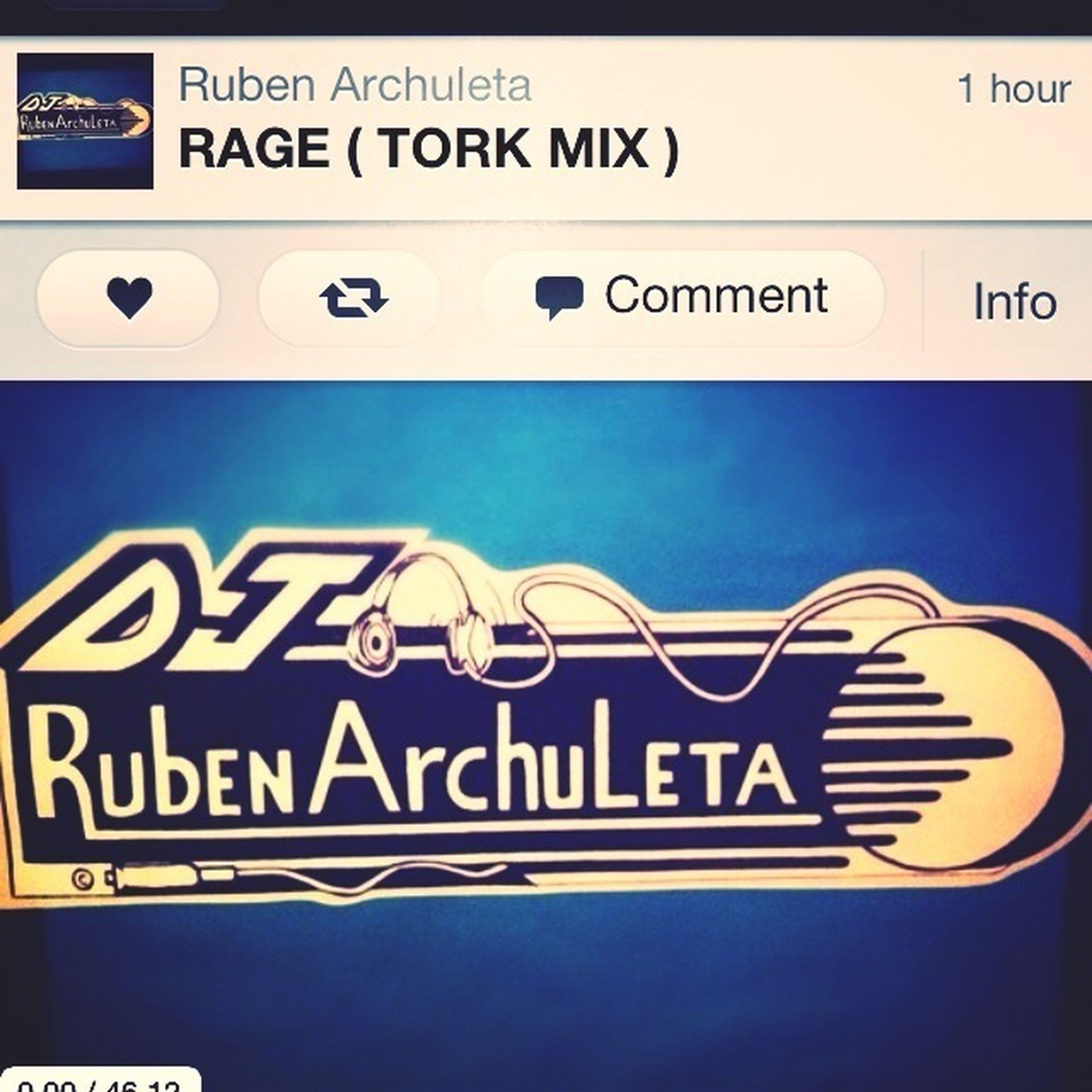 New Mix Is On My Page!! Go Hear It :)