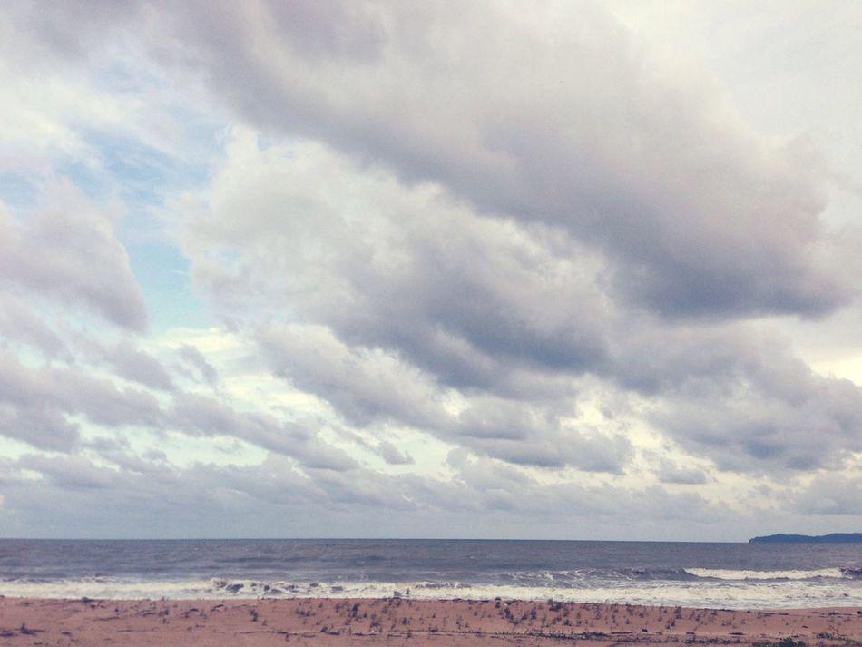 Beach Beach Photography Clouds And Sky Enjoying Life