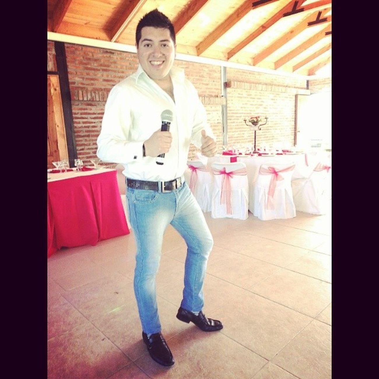 Listo para Trabajar en Linderos Chile Animar Matrimonio