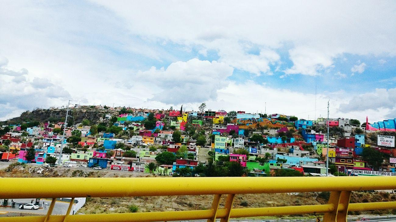 Excelente idea para la colonia Las Americas Queretaro, Mex. Paisaje Architecture Meencanta