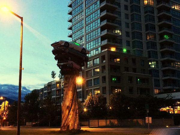 Transam Vancouver Beautifulbritishcolumbia Vancouver BC Streetphotography Streetartglobe Cars