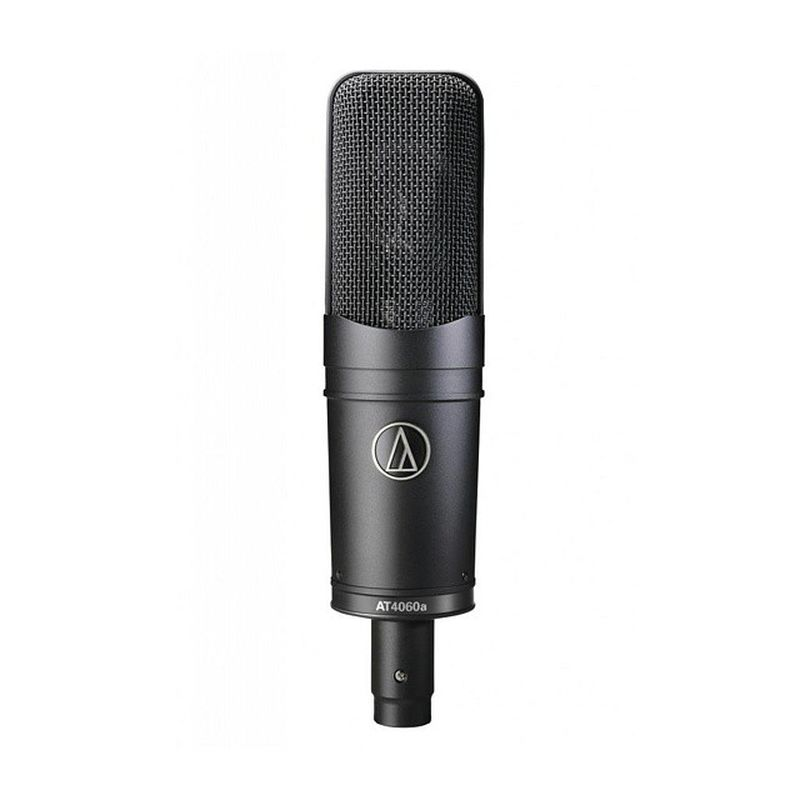 Next on the list. Audiotechnica AT4060 .