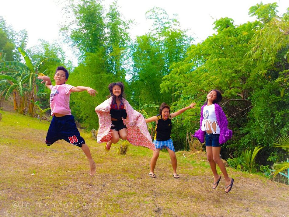 Jump in for your life! On The Move Jumpin Jumpforjoy Forfun Nieces Newphew  Androidography Photography Leimeafotografia Eyeem Philippines