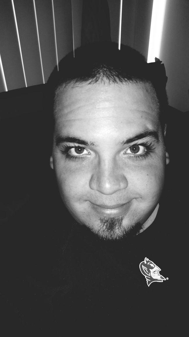 That's Me Self Portrait Selfie Hello World