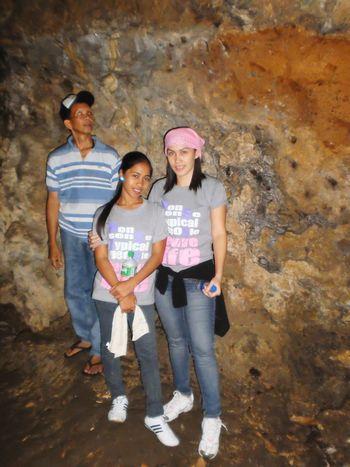 Manong tour guide (forgot the name 😅), sherlyn & liza