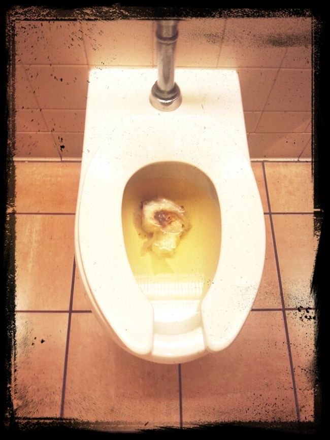 Toilet At Altamonte Mall Movies
