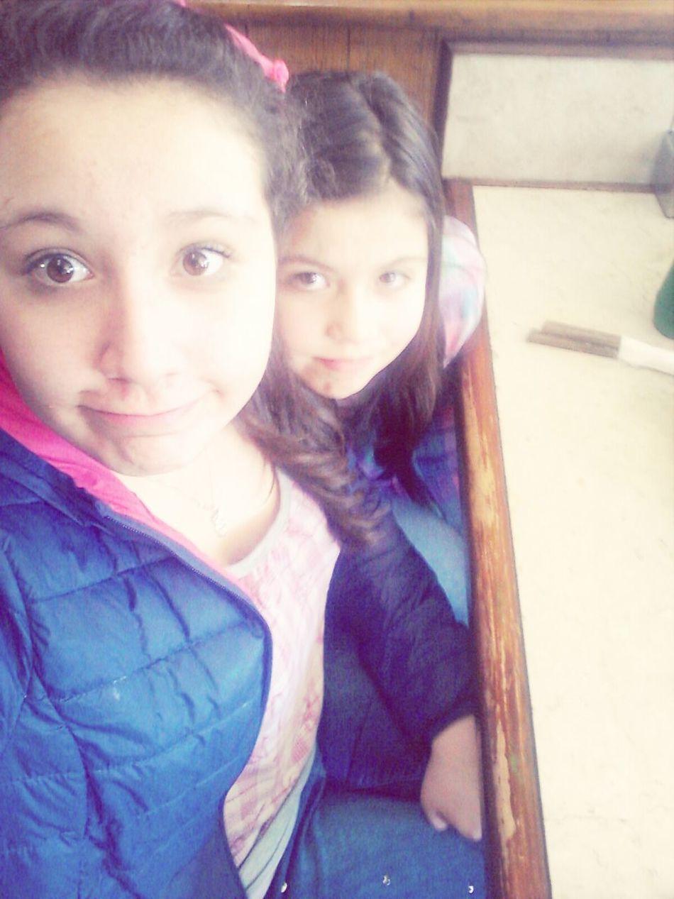 Con mi hermana ♡♡♡ Feas Locas Unidas Hermanas Me Popular Photos Model