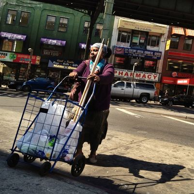 streetphotography at Bushwick, Brooklyn by Brooklyn  Theory