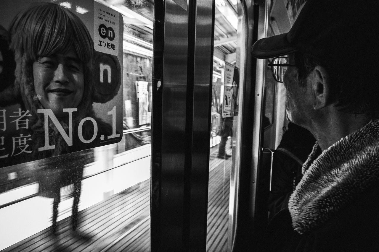 Streetphotography People Tokyo The Week Of Eyeem Street Photography Streetphoto Japan Blackandwhite Black And White Streetphoto_bw Streetphotography_bw B&w Street Photography Monochrome Photography