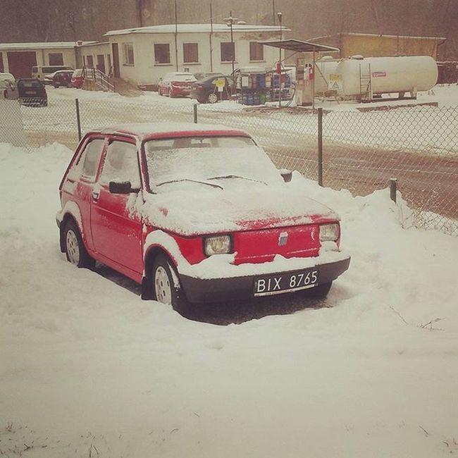 G92monk Ełk Poland Car Oldschool Red mamy yuż transport do domu