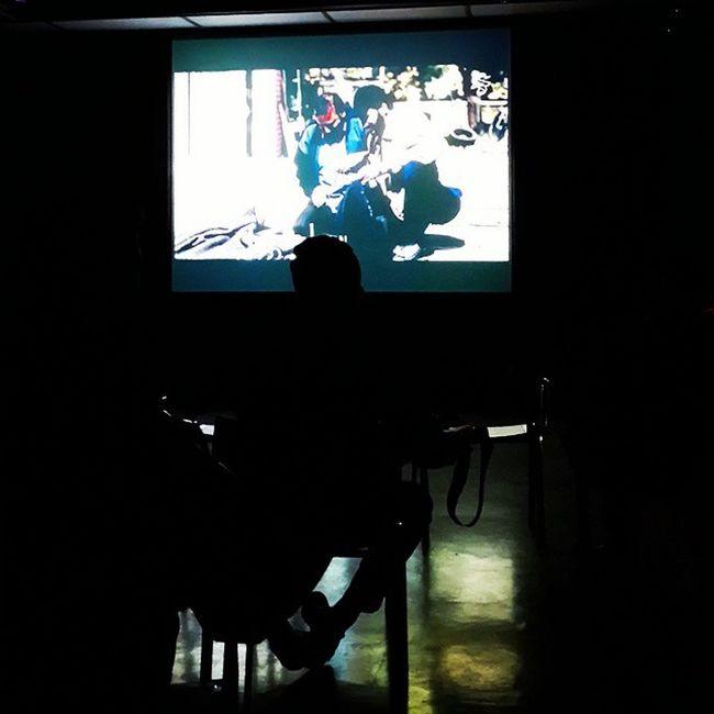 . جشنواره مردمی فیلم عمار قم هنوز هم خلوته پاشید برید ببینید دیگه